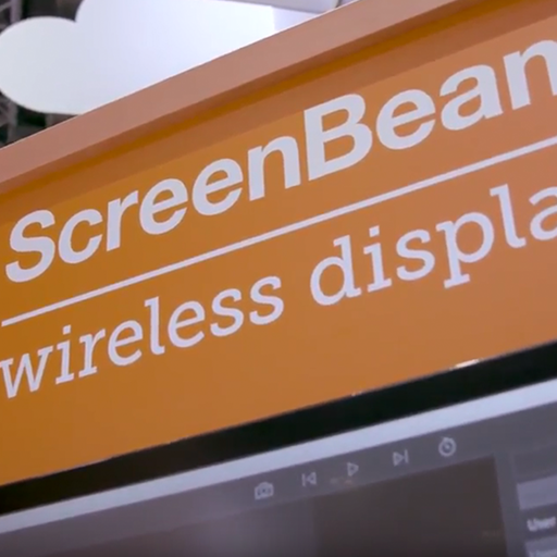 Partnership with Microsoft | Actiontec ScreenBeam