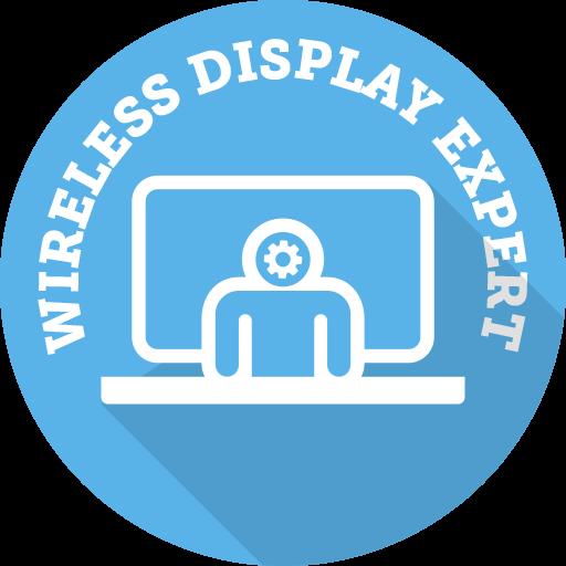 Wireless Display Expert
