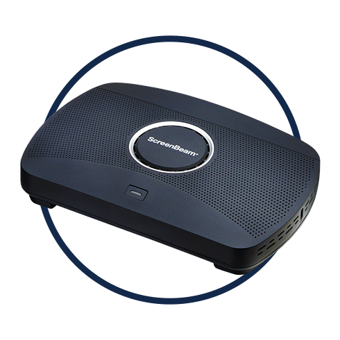 ScreenBeam 1100 Plus   Wireless Display Receiver