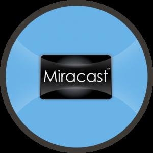 Miracast™-Technologie