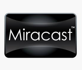 What is Miracast - Google Chrome Logo