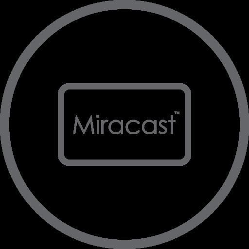 Miracast™テクノロジー