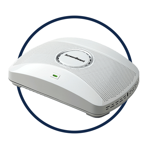 ScreenBeam 1100 | ワイヤレスディスプレイ受信機