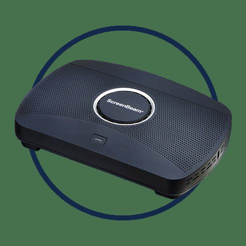 ScreenBeam 1100 Plus | ワイヤレスディスプレイ受信機
