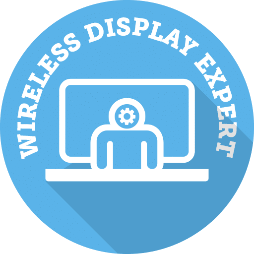 Wireless Display Expert