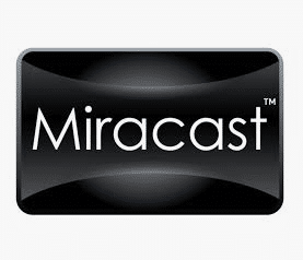 What is Miracast - Google Chrome Logo