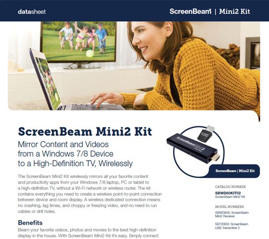 Mini2 Kit